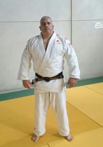 Santi Sendón, seleccionado para participar en los VI Juegos Militares Mundiales en Corea del Sur
