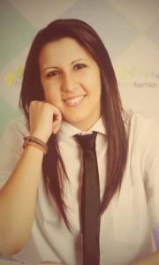 Teresa López Allegue, se une al cuerpo técnico del club, como psicóloga deportiva en prácticas