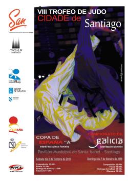 01 -16   Copa de Esp Infantil Galicia - Santiago 2016