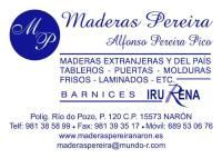 www.maderaspereiranaron.es